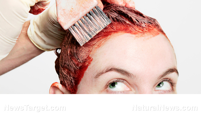 New, safer hair dyes to be made from graphene