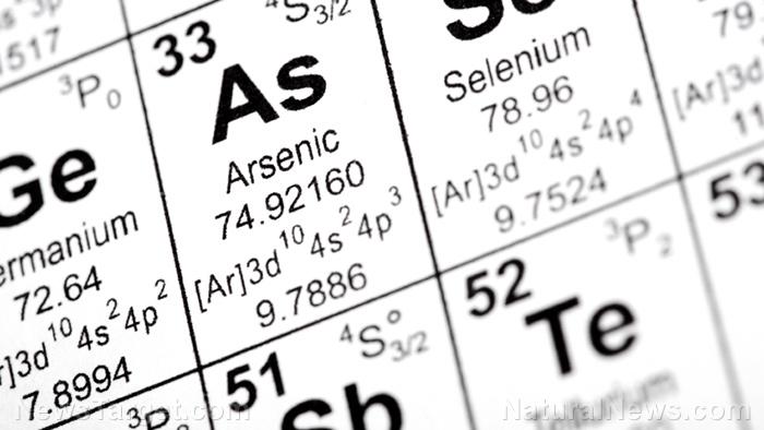 sodium laureth sulfate effects
